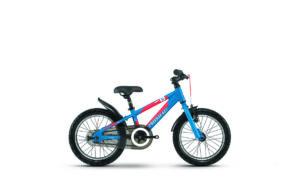 rower dzieci臋cy haibike seet greedy 16