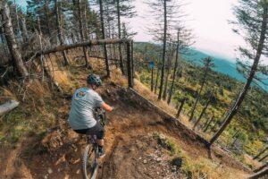 rower elektryczny enduro marin hawk hill 3 szczyrk wypożyczalnia
