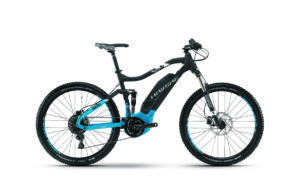 Rower górski elektryczny full haibike sduro fullseven 50 2018