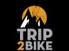 logotyp trip2bike szczyrk