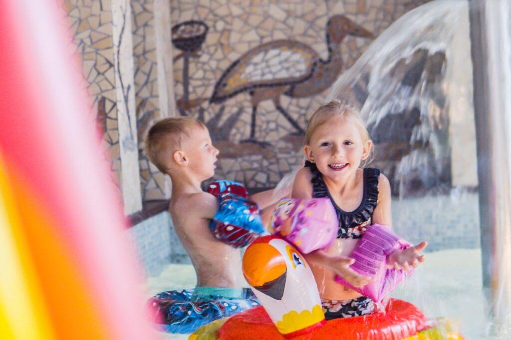 hotel klimczok atrakcje dla dzieci