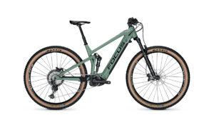 rower elektryczny górski focus thron2 6.9 m