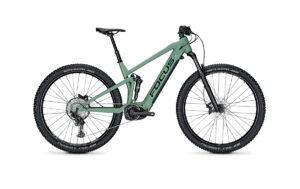 rower elektryczny górski focus thron2 6.9 s