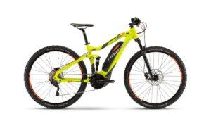 rower elektryczny górski haibike sduro fullnine 6.0 l