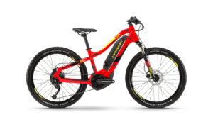 rower elektryczny górski haibike sduro hardfour 2.0 xs