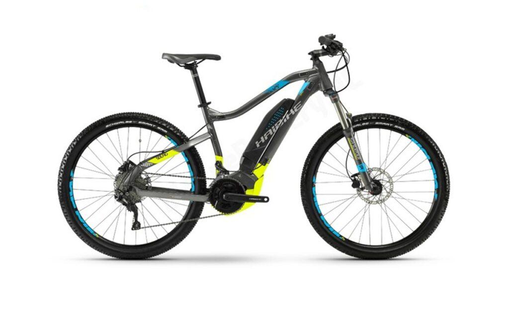 rower elektryczny górski haibike sduro hardseven 3.5 m