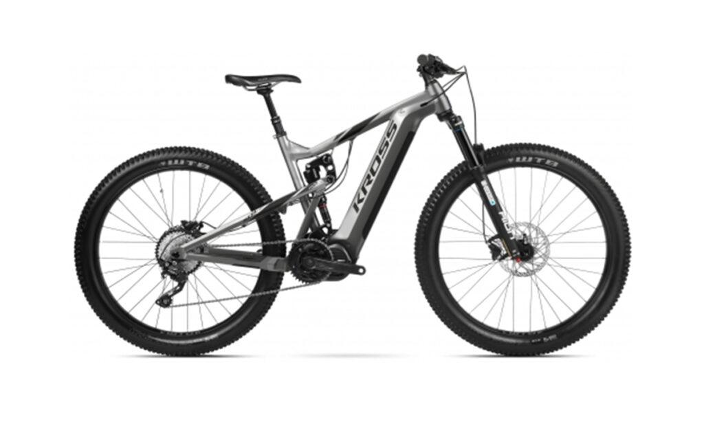 rower elektryczny górski kross soil boost 1.0 630 m