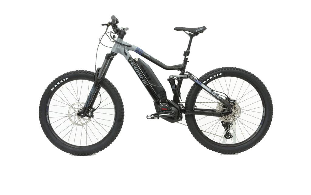 rower górski elektryczny mtb haibike allmnt 2.5 m
